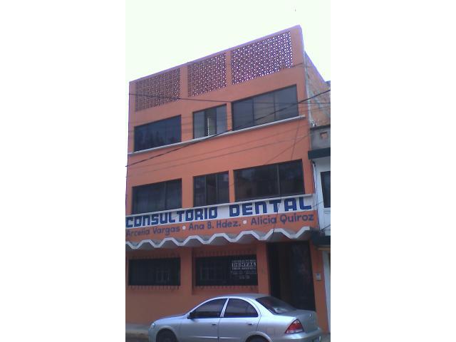 consultorio dental Dra. Arcelia